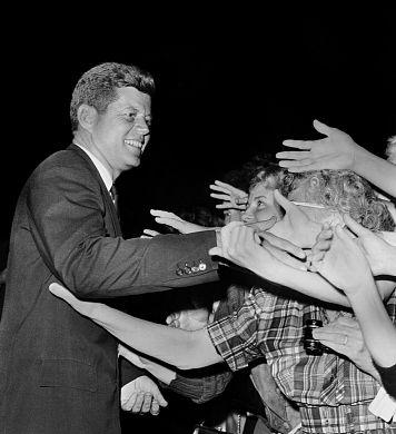 John Kennedy (1917-1963)
