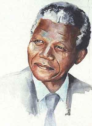 Nelson Mandela (1918-