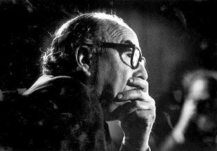 Roy Jenkins (1920-2003)