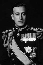 Louis Mountbatten: Last Viceroy of India (1900-1979)