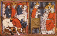Pope Urban II (1042-1099)