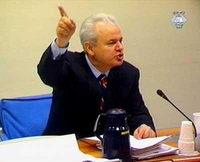 Slobodan Milošević (1941-2006)
