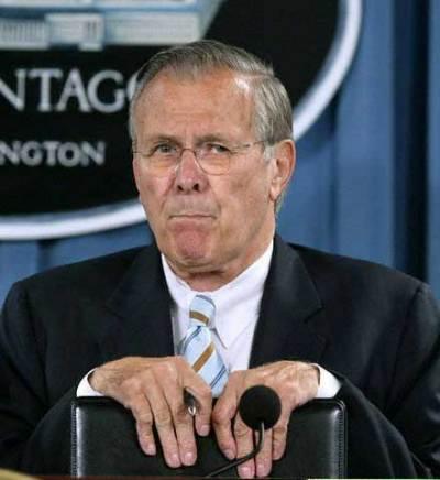 Donald Rumsfeld (1932-